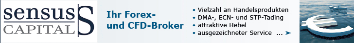 SCM 160229 - Banner Your Forex, CFD broker